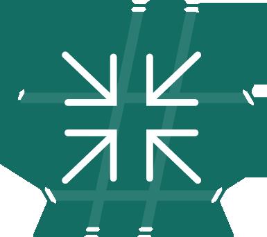 collaboration services icon